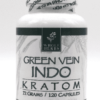 Indo Green Vein Whole Herbs 120ct