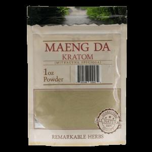 Maeng Da Kratom 1oz