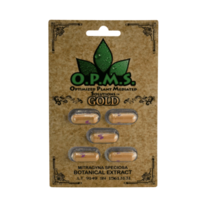 OPMS Gold Extract