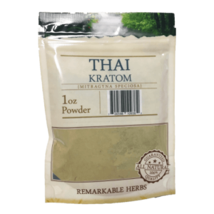 Thai Kratom 1oz