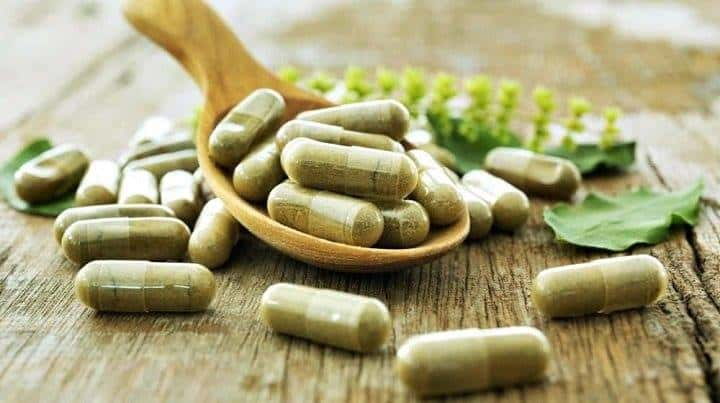 kratom capsules everything you need to know